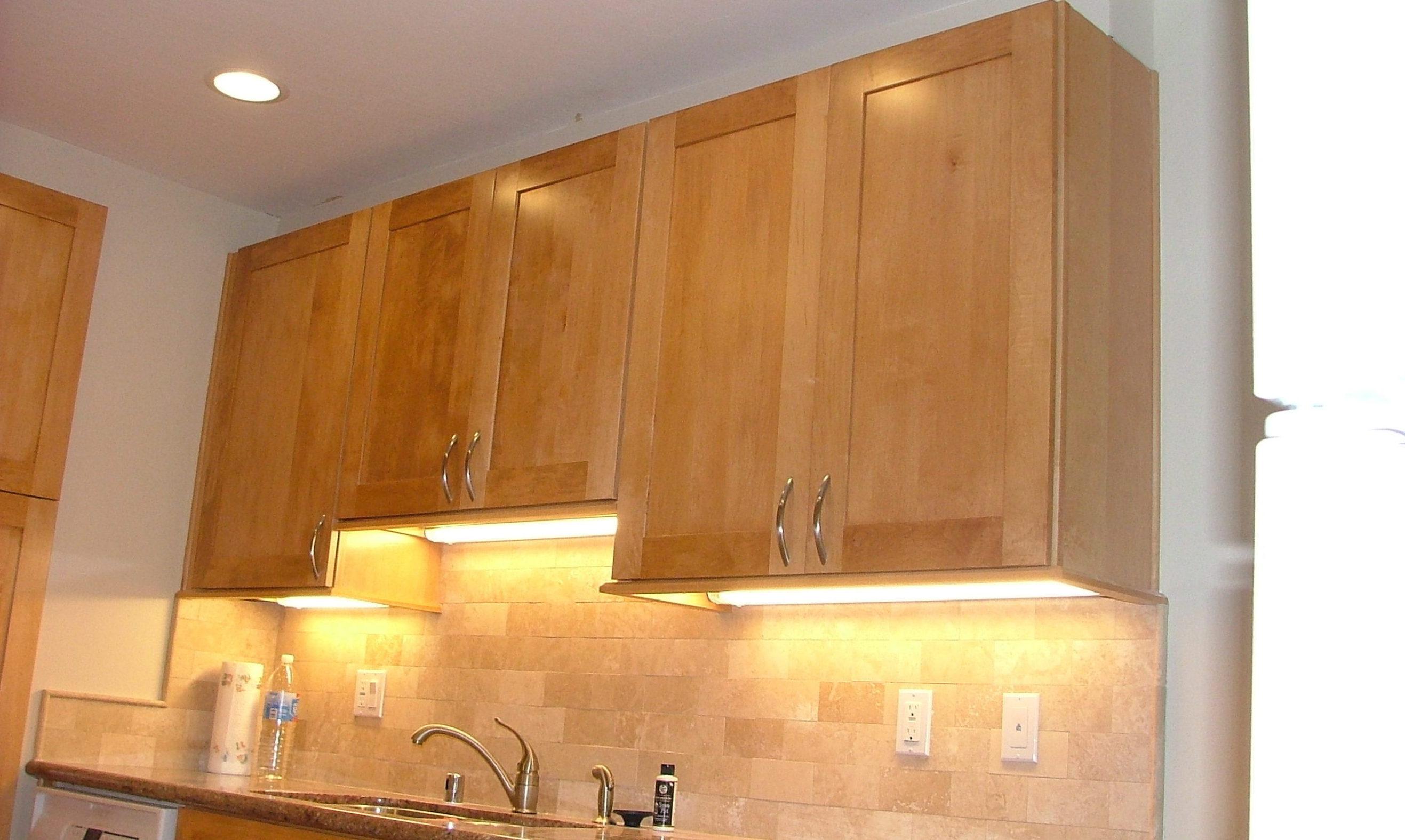 san francisco kitchen electrical
